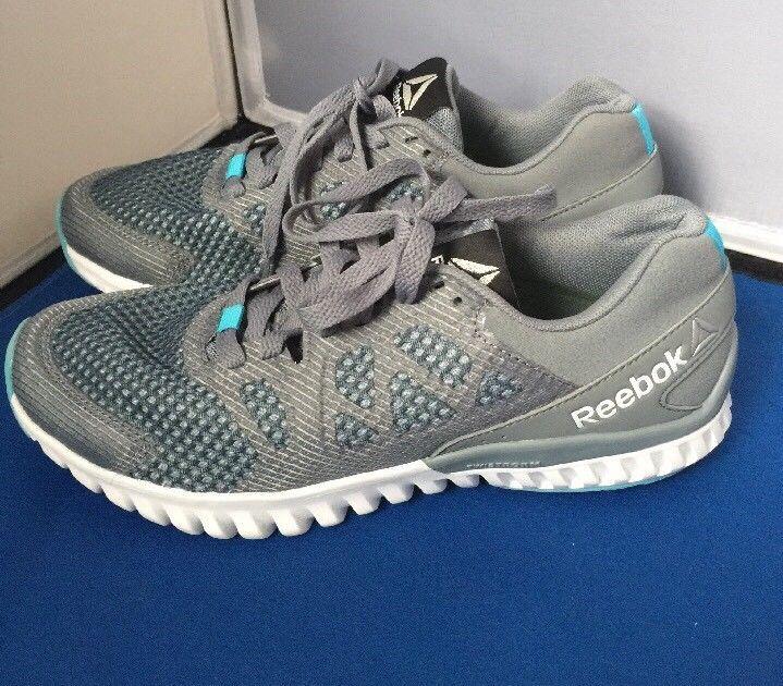 c83a5d75d184 Reebok Running Shoes TwistForm Blaze 2 ~ Size 7.5 Women Memory Tech Massage