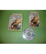 Enchanted Arms (Microsoft Xbox 360, 2006) - $7.62
