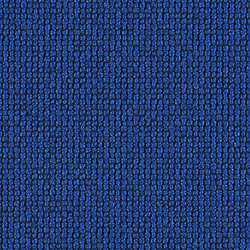 Luum Upholstery Fabric Amplify Chunky Texture Blue Comet 3.5 yds 4034-11 ET