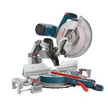 Bosch 120-Volt 12-Inch Dual-Bevel Glide Miter Saw GCM12SD - $830.00