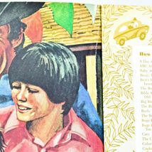 A Little Golden Book Joe Camp's Benji Fastest Dog in the West 111-6 2nd Printing image 7