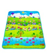 Children Soft Educational Developing Mat Toys Color Printing EVA Foam Ma... - $14.09+