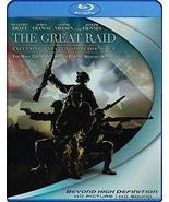 The Great Raid [Blu-ray] - $3.95