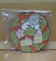 Sumikko Gurashi Christmas Keychain Ichiban Kuji Prize D Bandai San-X NEW - $13.10