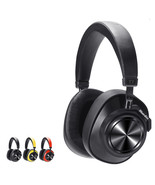 Bluedio T7 Plus Bluetooth 5.0 Wireless Headphone Active Noise Cancelling... - $69.47