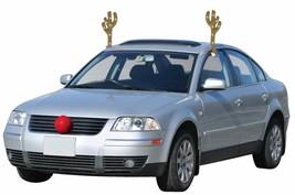 Mystic Industries 88025 Lighted LED Reindeer Car Costume - $21.85