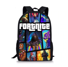 Fortnite Backpack School Bag Book bag for Teenager - $562,87 MXN