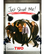 Just Shoot Me: Season Two (DVD, 2014, 2-Disc Set) - $4.94