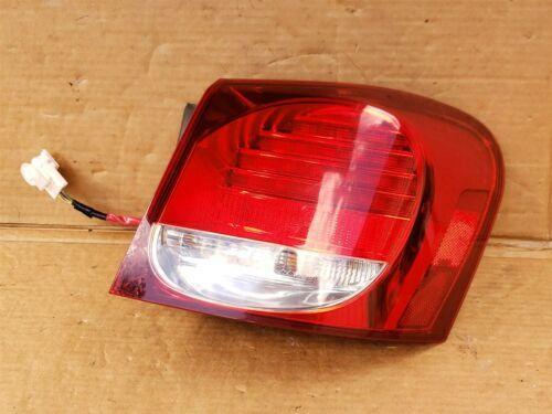 07-11 Lexus GS350 Taillight Tail Light Lamp Right Passenger Side - RH