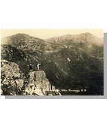White Mountains, New Hampshire/NH Postcard, Great Gulf - $10.00