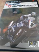 Sony PS2 Suzuki Super Bikes (no manual) image 1