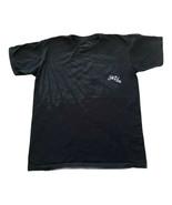 Gotcha Brand T Shirt -Mens Size Medium -Black -Classic Fit  - $16.66