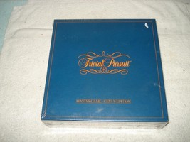 VINTAGE 1981 TRIVIAL PURSUIT GAME NEW SEALED - $40.49