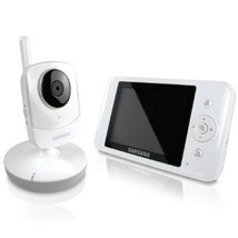 Samsung Safe View Baby Monitor - $199.00