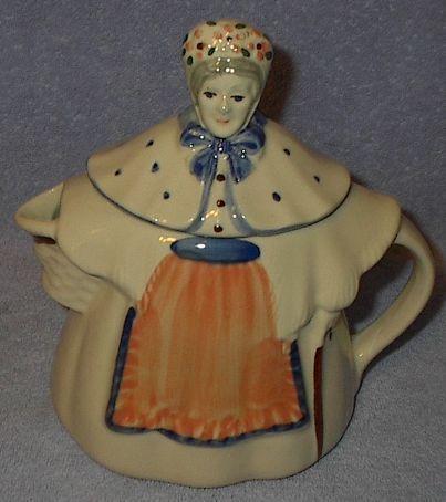 Granny ann teapot1