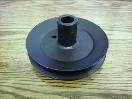 MTD deck spindle pulley 756-0556 - $23.99