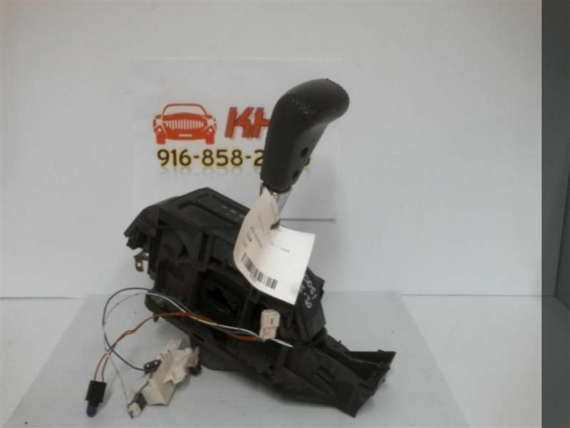 Primary image for I30       1999 Transmission Shift Assembly 322069