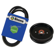 Traction Drive Belt and Idler for John Deere ZTrak Z710A Z720A Z910A Z920A - $49.95