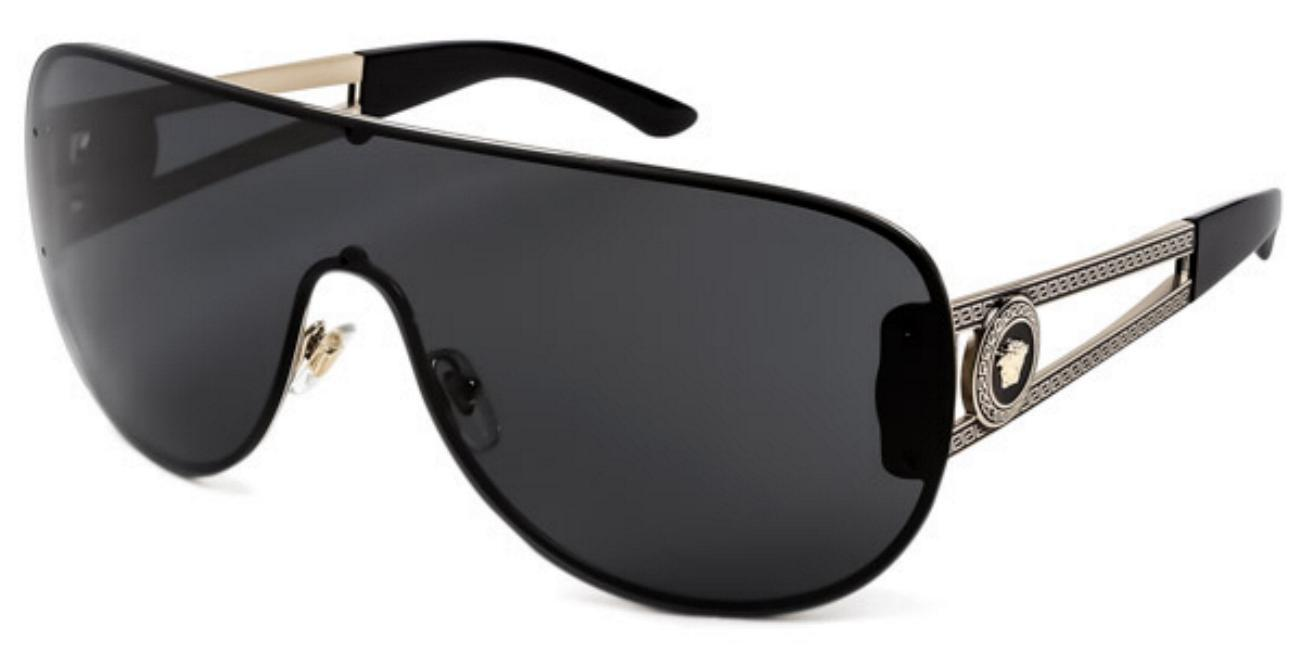 f712854555a New Auth Versace Shield Black Gold Medusa and 50 similar items. S l1600