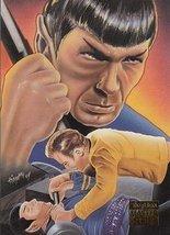 1994 Skybox Star Trek Master Series #89 Pon Farr M/NM - $2.93