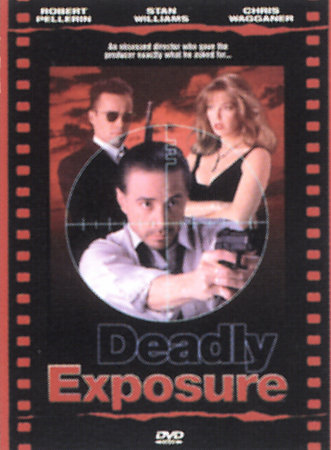 DEADLY EXPOSURE:   NEW DVD