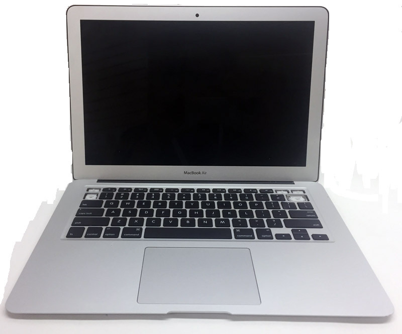 Macbook air mid2013 1