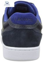 1 Setplay Homme Baskets Lacoste 117 Basses z1wZ7qZg