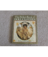 The Perfect Book Of Doll Clothes - $14.99