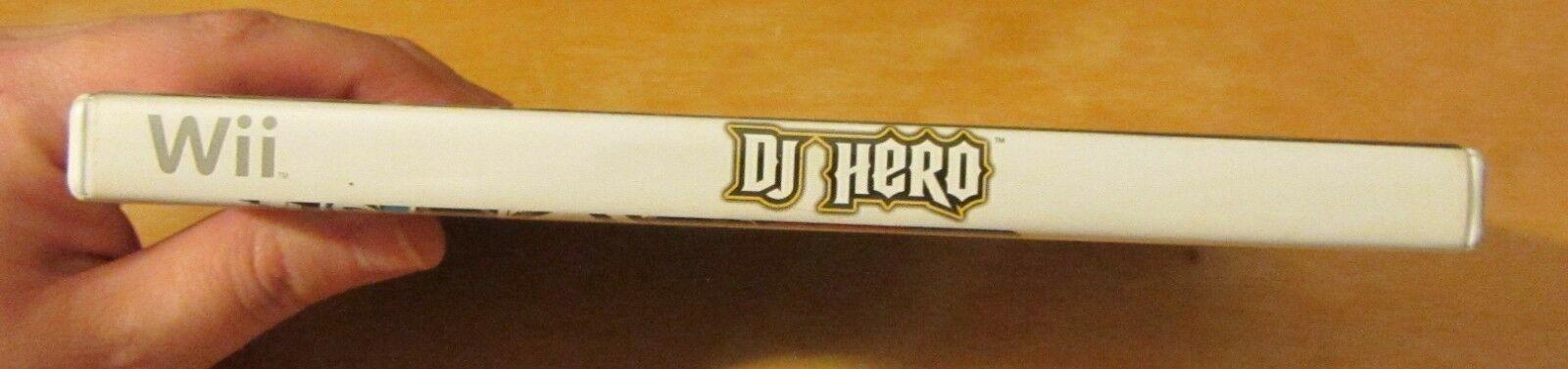 Nintendo Wii DJ Hero Start the Party image 4