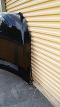 06-11 MERCEDES W219 CLS500 CLS550 CLS55 CLS63 CLS63 AMG Hood w/ Hinges & Shocks. image 4