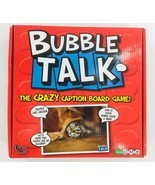 Bubble Talk The Crazy Caption Board Game University Games - $404,26 MXN