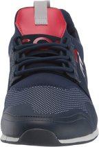 Lacoste Men's Premium Sport Menerva Elite 120 CMA Textile Sneakers Shoes image 5