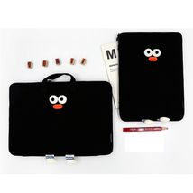 Brunch Brother Pompom Laptop Protective Sleeve Pouch Bag Case Bag 13 15 inch image 5