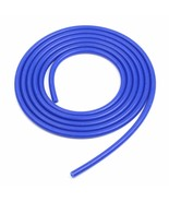 """3MM(1/8"""") Blue Universal Silicone Air Vacuum Hose/Line/Pipe/Tube 10 FOOT - $6.96"""