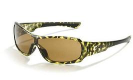 New Ryders Eyewear Rapid Sunglasses Green Tortoise - $37.00