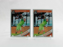 2018-19 Panini Donruss Optic Soccer Jasper Cillessen Netherlands #157 Lo... - $4.25