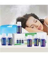 ViBE 100% Pure Compound Essential Oils Fragrance  Aromatherapy 10ml/pc 6pcs - $28.49
