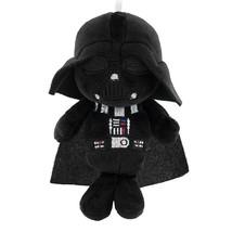 "Christmas Ornament Hallmark Darth Vader Star Wars Disney 6"" Collectible New - $5.34"