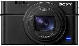 Sony DSC-RX100M7 Cyber-Shot RX100 VII RX100M7 Premium Compact Camera Bundle - $3,713.51