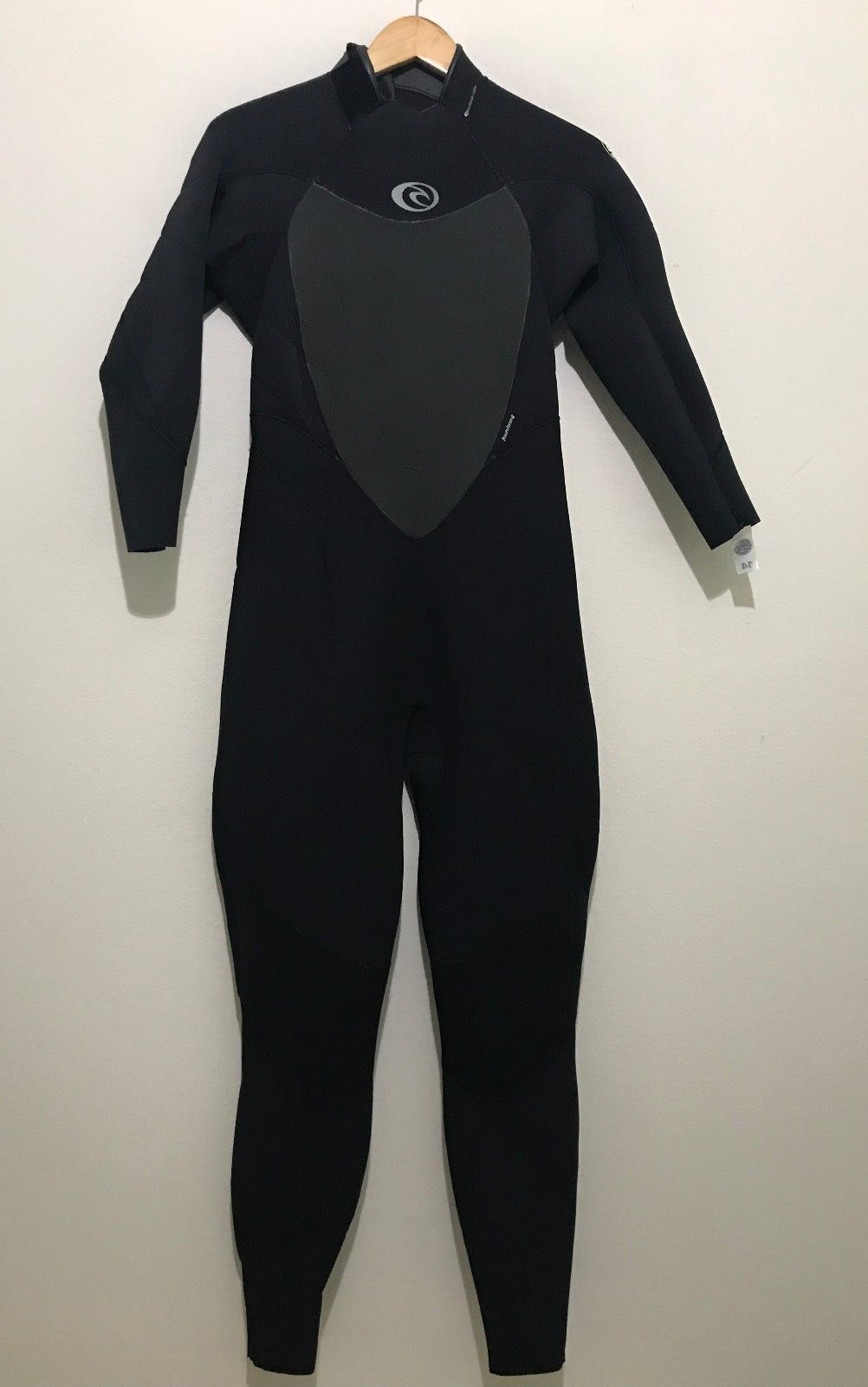 Rip Curl Womens Full Wetsuit E4 Sealed 4 3 NWT Ladies Size 14 - Flash  Lining! 3a2fb4cfb
