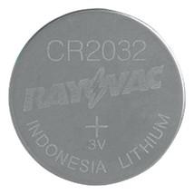 RAYOVAC KECR2032-1C 3-Volt Lithium 2032 Keyless Entry Battery - $19.40