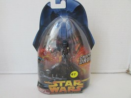 Hasbro Star Wars Revenge Of Sith Chopper Droid Figurine Articulée Nouvea... - $8.78