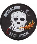 USMC 463rd Bombers INC Patch NEW!!! - $11.87