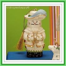 Lenox Christmas Nutcracker Ornament Figurine Magical Musketter New in Box - $42.57