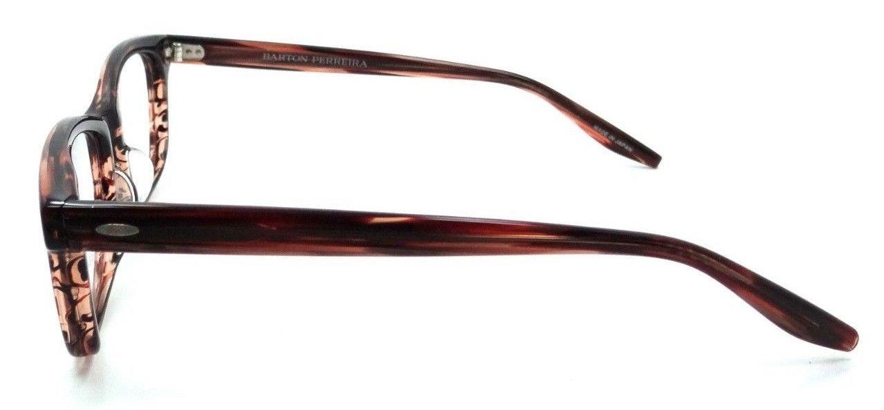 Barton Perreira Little Darlin (AF) Eyeglasses Frames 50-17-140 Wailing Sol Women