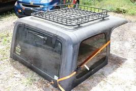 **NO SHIPPING** 86-95 Jeep Wrangler YJ Removable HardTop W/ Free L&R Half Doors image 2