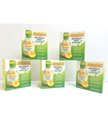 10 Emergen-C Nutrient Energy Shot Peach Mango Natural Caffeine Ginseng 1... - $39.59