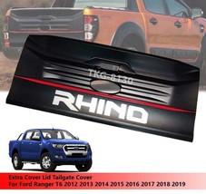 Tailgate Full Cover Lid For Ford Ranger T6 2012 - 2019 - $233.75