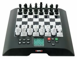 Chess computer - Millennium ChessGenius M810 - Digital electronic chess ... - $148.78