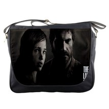 Messenger Bag The Last of Us New Action Adventure Survival Horror Video Game Ani - $30.00